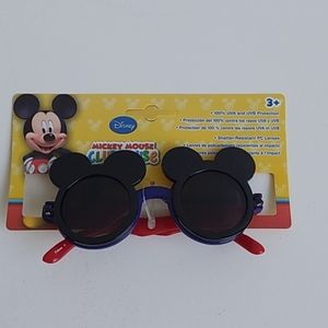 Disney Mickey Mouse Clubhouse Flip Up Sunglasses